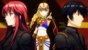 Alderamin On The Sky Season One Anime Review Us Anime Direct